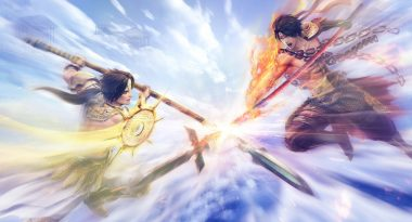 Warriors Orochi 4 Review – Power Overwhelming