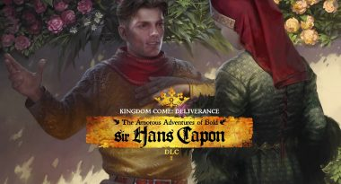 Assist an Amorous Bard in New DLC for Kingdom Come: Deliverance