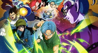 Super Dragon Ball Heroes: World Mission Announced for Switch