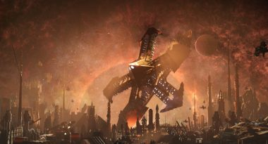 Battlefleet Gothic: Armada 2 Release Date and Beta Test Schedule Confirmed