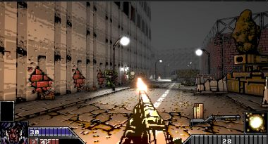 """'90s-Inspired Shooter """"Project Warlock"""" Now on GOG"""