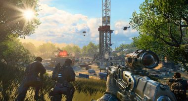 Call of Duty: Black Ops IIII Rakes in Over $500 Million in First Three Days