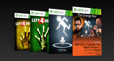 Left 4 Dead, Left 4 Dead 2, The Orange Box, and Portal Now Xbox One X Enhancement Compatible