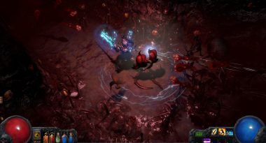 New Rating for Path of Exile Suggests PS4 Port is Coming