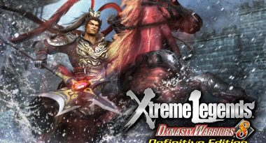 Dynasty Warriors 8 Xtreme Legends Definitive Edition Heads West on Switch in December 2018
