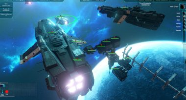 "Sci-fi RTS/FPS Hybrid ""Executive Assault 2"" Now in Early Access"