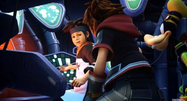 Kingdom Hearts III Update Schedule Revealed