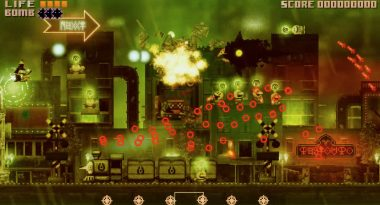 """Twisted Yet Silly Japanese Shmup """"Black Bird"""" Now Available for Switch"""