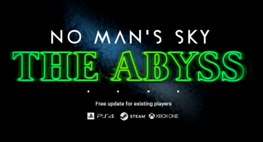 """New Free Update """"The Abyss"""" Announced for No Man's Sky"""