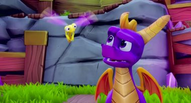 Launch Trailer for Spyro Reignited Trilogy