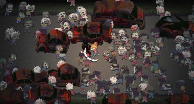 "Hit Zombie Brawler ""Death Road to Canada"" Gets New Modes, 4-Player Local Co-Op"
