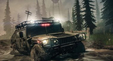 Spintires: MudRunner Gets Dirty in America With Latest DLC