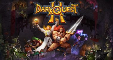 Niche Spotlight – Dark Quest 2: Glorious Homage to 80s Tabletop RPGs