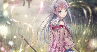 Atelier Lulua: The Scion of Arland Heads West in Spring 2019
