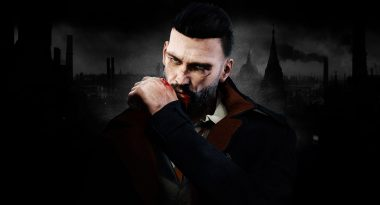 Vampyr Gets a Switch Port