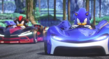 Team Sonic Racing Delayed to May 21, 2019