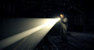 Alan Wake Gets Re-Listed on Steam