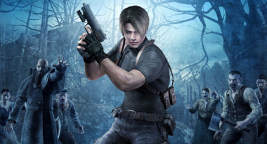 Resident Evil, Resident Evil 0, and Resident Evil 4 Get Switch Ports in 2019