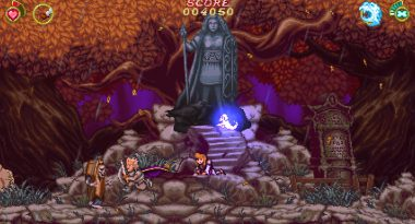 Battle Princess Madelyn Gets New Trailer, Fall 2018 Release Date