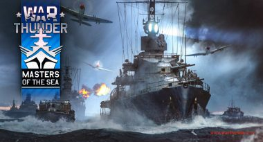 "War Thunder ""Masters of the Sea"" Update Live, Now Free-to-Play on Xbox One"