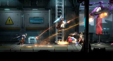"PC Version for 2D MOBA Brawler ""Hyper Universe"" Shutting Down on December 19"
