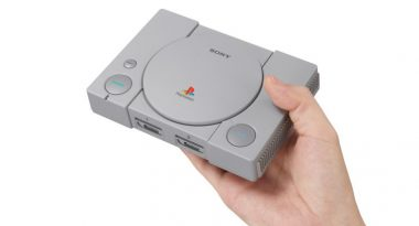 Full List of Games Announced for PlayStation Classic Mini Console