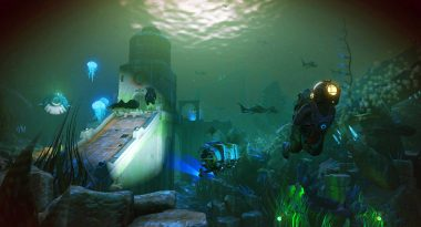"""No Man's Sky """"The Abyss"""" Update Detailed, Greatly Expands Underwater Gameplay"""