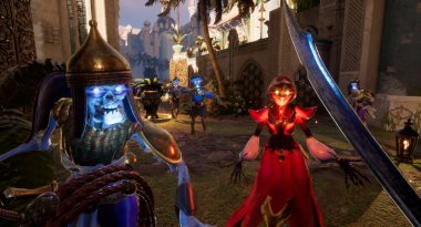 Niche Spotlight – City of Brass: Arabian Nights