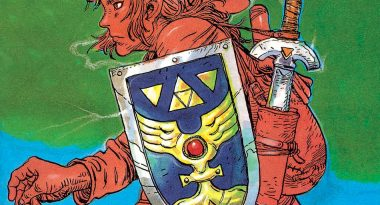 Rumor: Castlevania Netflix Producer to Make Legend of Zelda TV Show