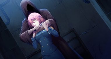 "Japanese Indie Murder Mystery VN ""Bloody Chronicles"" Launches December 13"
