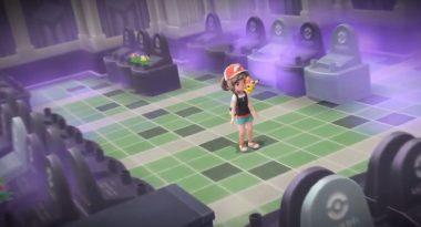 New Pokemon Let's Go! Video Re-Introduces the Spooky Lavender Town