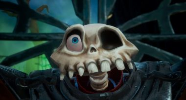 Debut Trailer for MediEvil Remake, Release Set for 2019