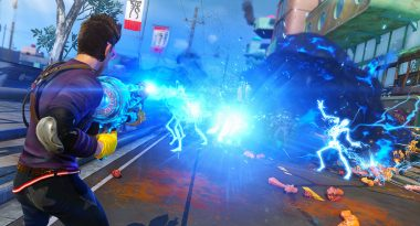ESRB Rating Spotted for PC Port of Sunset Overdrive