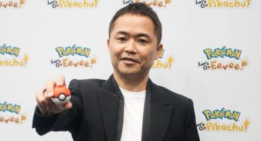 Pokemon Let's Go is Probably Junichi Masuda's Last Pokemon Game as Director