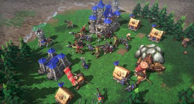 Warcraft III: Reforged Multiplayer is Compatible With Original Warcraft III Multiplayer, More Details