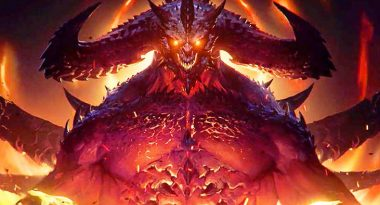 Rumor: Blizzard Pulled the Diablo IV Announcement from BlizzCon 2018