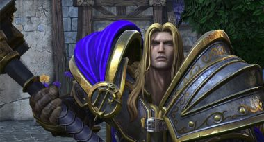 Blizzard to Retcon Lore in Warcraft III Remaster to Better Follow Retcons in World of Warcraft
