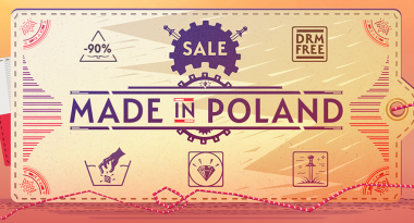 """GOG Celebrates Polish Independence With """"Made in Poland Sale"""""""
