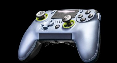 Scuffed Up: The Scuf Vantage PS4 Controller is a Bust
