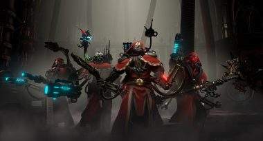 New Warhammer 40,000: Mechanicus Trailer Focuses on Exploration