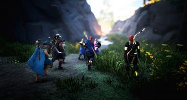 Crowdfunding Recap – The Waylanders, Realms Beyond, and More