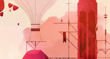 Artistic Puzzle-Platformer GRIS Comes Launches December 13