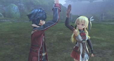 Japanese VO Update Now Available for The Legend of Heroes: Trails of Cold Steel 1 and 2 on PC