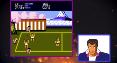 Official Trailer for Kunio-kun: The World Classics Collection