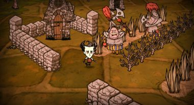 """Hamlet"" Expansion for Don't Starve Hits Early Access"