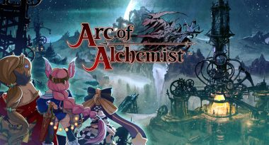 Arc of Alchemist Heads West in Summer 2019
