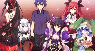 Date A Live: Rio Reincarnation Heads West in Summer 2019