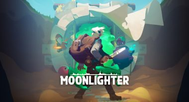 Action RPG Moonlighter Available Now on Switch