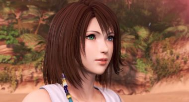 Yuna DLC Character Confirmed for Dissidia Final Fantasy NT