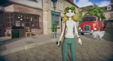The Good Life Gets an Xbox One Version